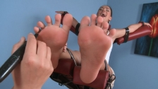 Jane tickle Victoria Sweet barefoot